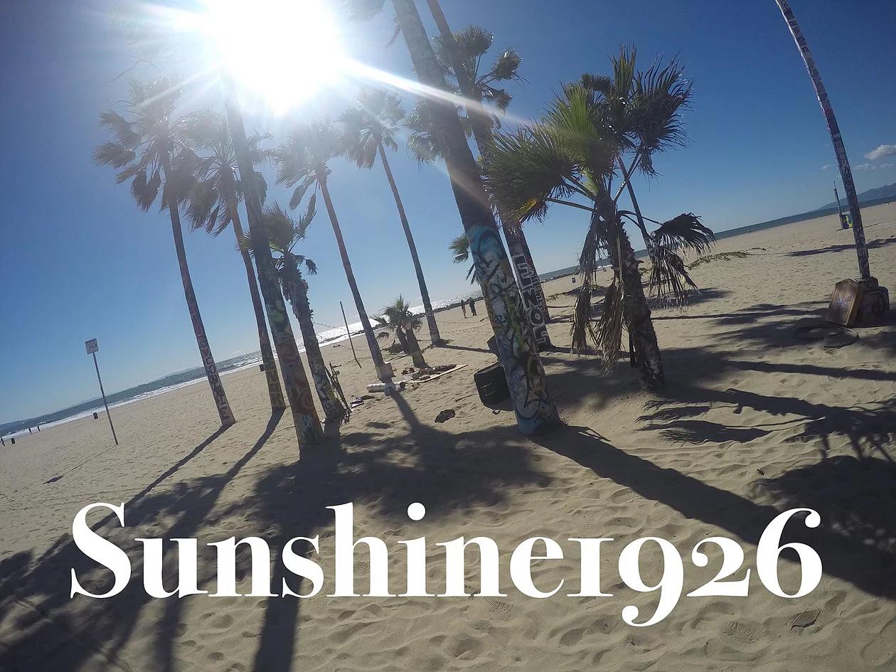 Sunshine1926